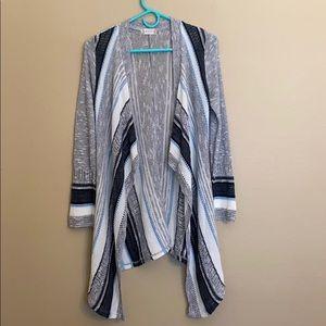 Altar'd State Hi-Low Lightweight Sweater Size M